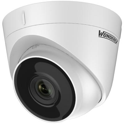 WND-1323-I 2.8 Venkovní IP kamera 2MPx turret, 3-axis, IR přísvit, ONVIF, WDR