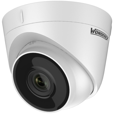 WND-1343-I 4 Venkovní IP kamera 4MPx turret, 3-axis, IR přísvit, ONVIF, WDR