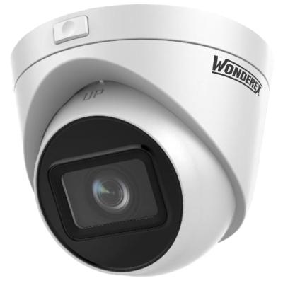 WND-1H43-IZ Venkovní IP kamera 4MPx turret, 3-axis, IR přísvit, ONVIF, WDR