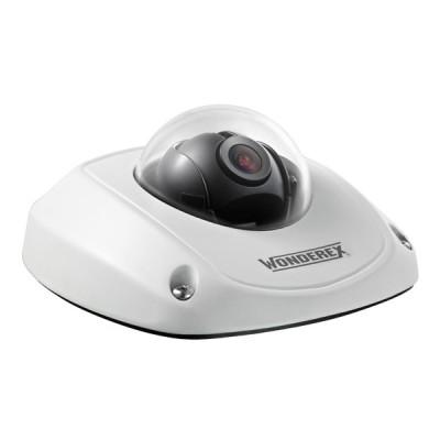 WND-2510 2.8 IP kamera 1.3MPx v krytu minidome, ONVIF