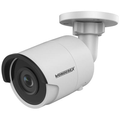 WNO-2085-WI 4 Venkovní IP kamera 8MPx bullet, IR přísvit, ONVIF