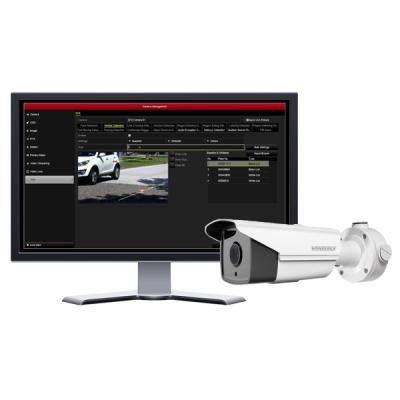 WNO-4A26-WIZ/P 8-32 Venkovní IP kamera 2MPx bullet se čtením RZ automobilů, IR přísvit, ONVIF, LPR