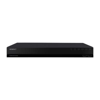 WRN-810S Výkonný síťový NVR záznam, 8 kamer (bez HDD), PoE+ 8ch, AI