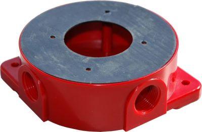 CHQ-WPK Červená krabice IP65