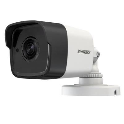 WTO-2050-I 2.8 Venkovní HD-TVI kamera 5MPx bullet, IR