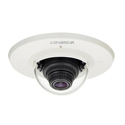 XND-6011F IP kamera 2MPx zapuštěná dome WiseNet X