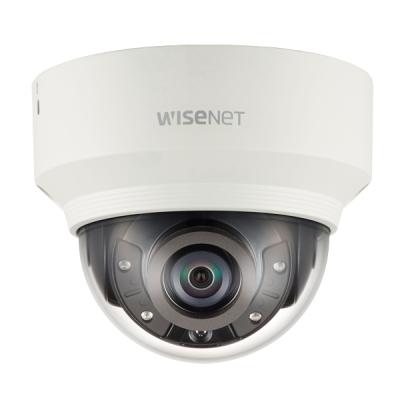 XND-6020R IP kamera 2MPx dome, IR, WiseNet X