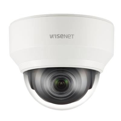 XND-6080 IP kamera 2MPx dome WiseNet X