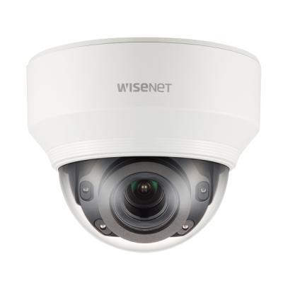 XND-6080R IP kamera 2MPx dome WiseNet X