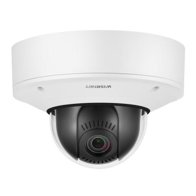 XND-8081VZ IP kamera 5MPx dome, modulární, hliníkový kryt, motorický PTZ
