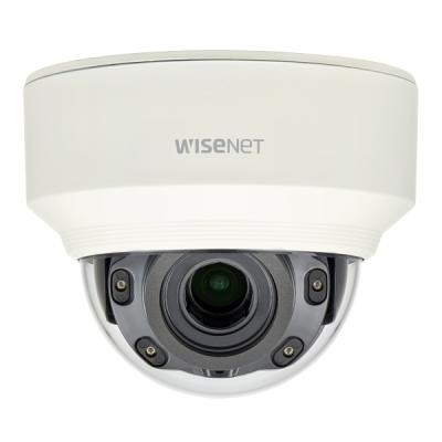 XND-L6080R IP kamera 2MPx dome WiseNet X lite
