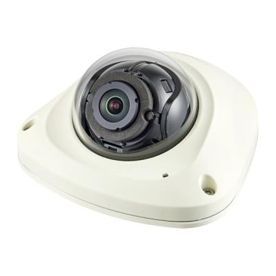 XNV-6012M IP kamera 2MPx antivandal dome WiseNet X, M12