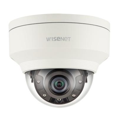 XNV-6020R IP kamera 2MPx antivandal dome, IR, WiseNet X