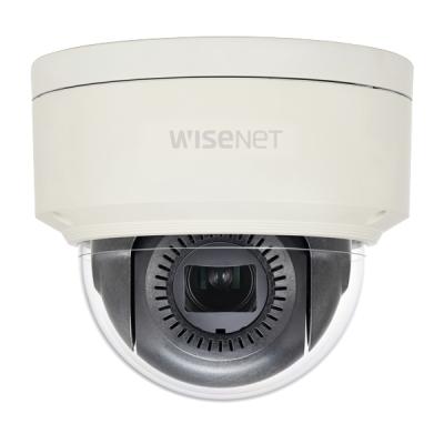 XNV-6085 IP kamera 2MPx antivandal dome WiseNet X
