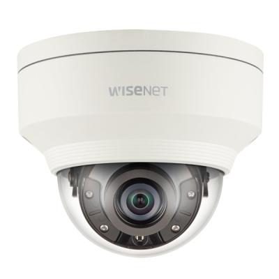 XNV-8020R IP kamera 5MPx antivandal dome WiseNet X