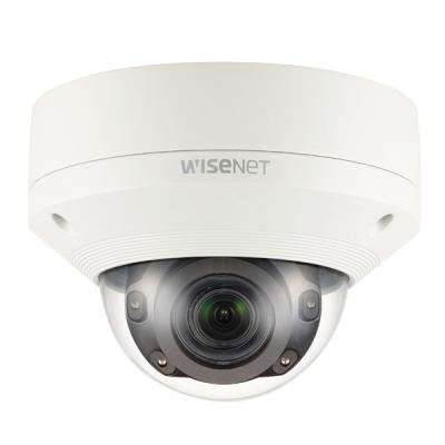 XNV-8080R IP kamera 5MPx antivandal dome WiseNet X