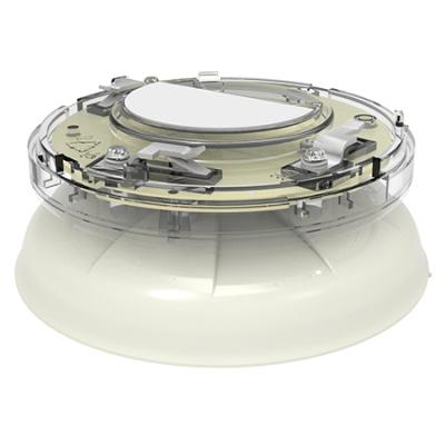 YBO-BSB(HFP) Stropní bílá siréna s majákem