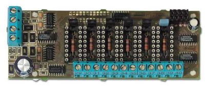 ZI-602 Rozšiřující modul 2 smyček pro ústřednu FP-604